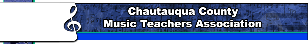 Chautauqua County Music Teachers Association
